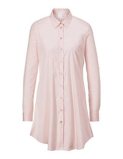 MADELEINE  Chemise femme rosé / rose pâle