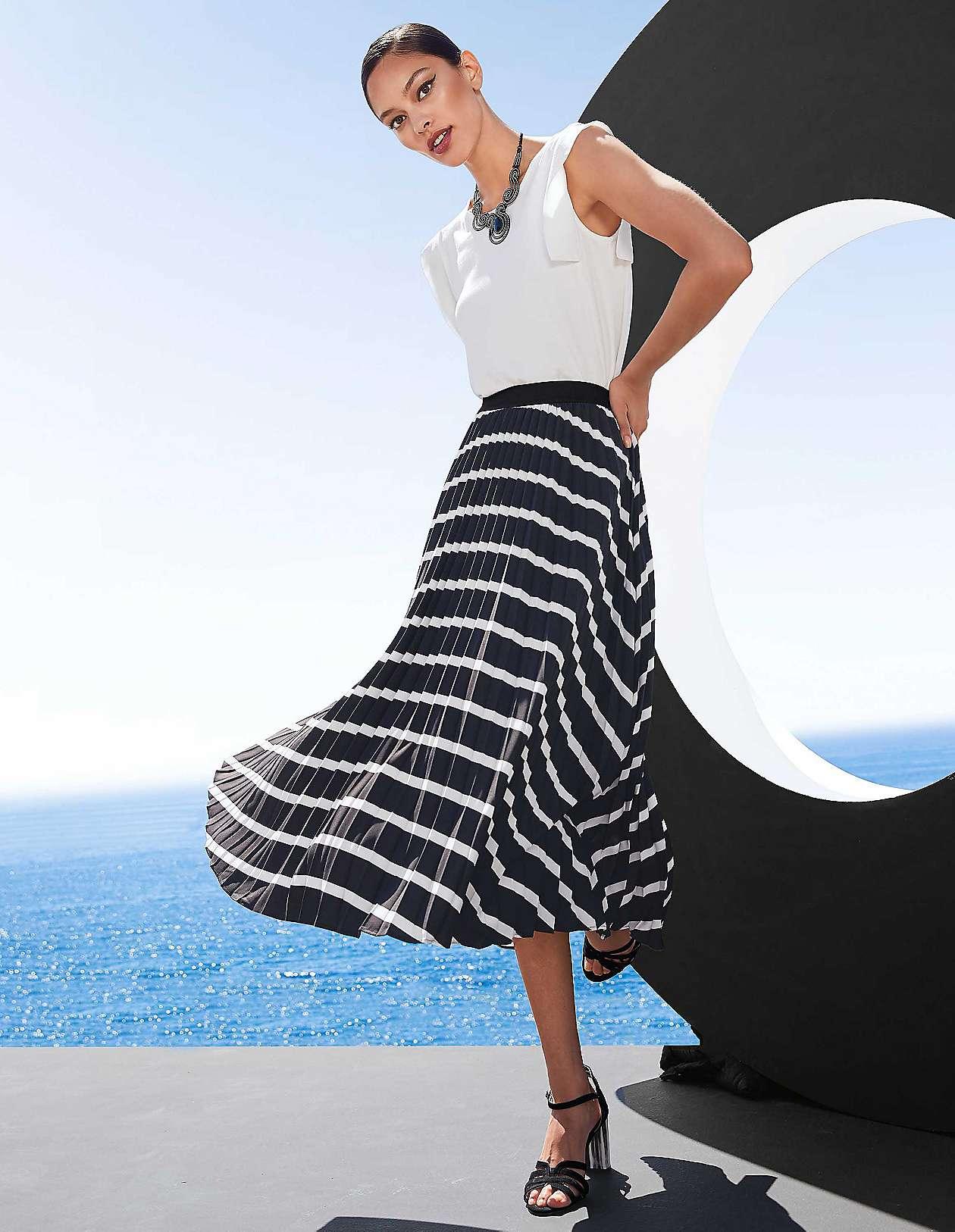 Lange Röcke Online Kaufen Madeleine Mode