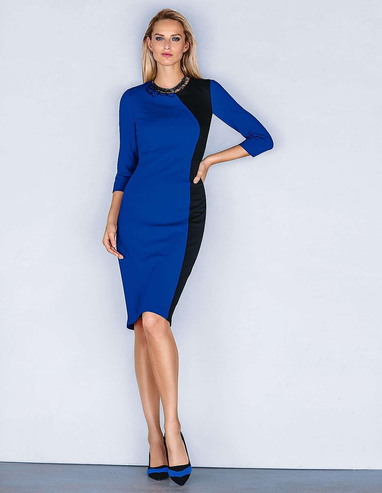 789c9bffc74566 Elegante Kleider für stilvolle Auftritte bestellen | MADELEINE Mode