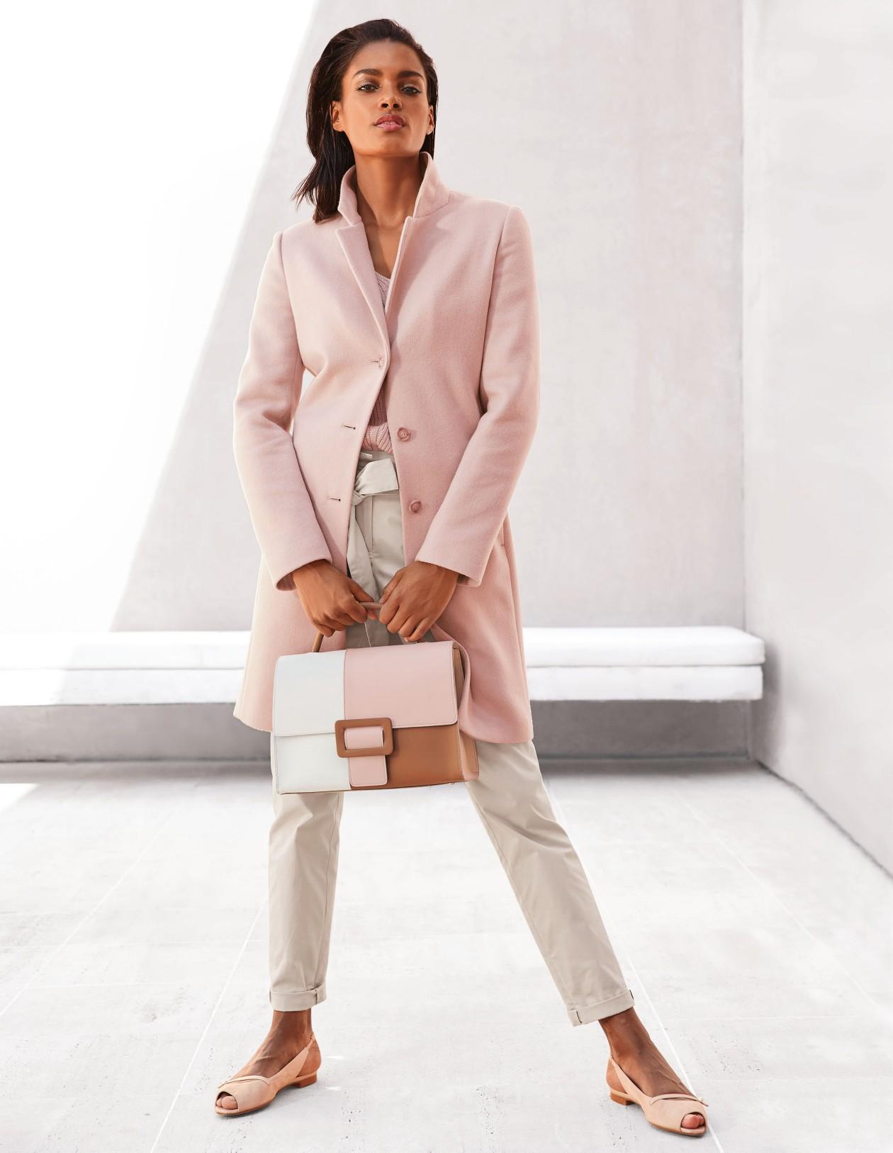 Modische Damenmäntel Für Jeden Anlass Madeleine Mode