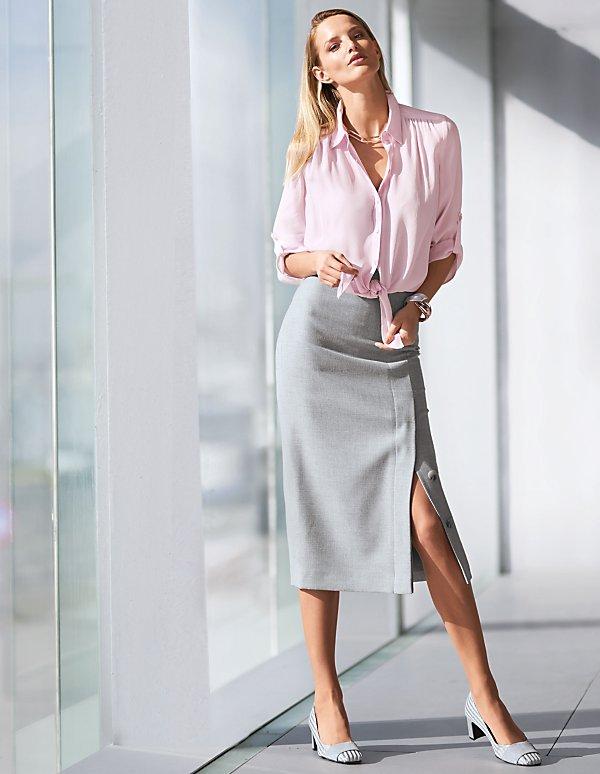 3e4eaf1c7242 Elegante und festliche Röcke für stilbewusste Damen   MADELEINE Mode