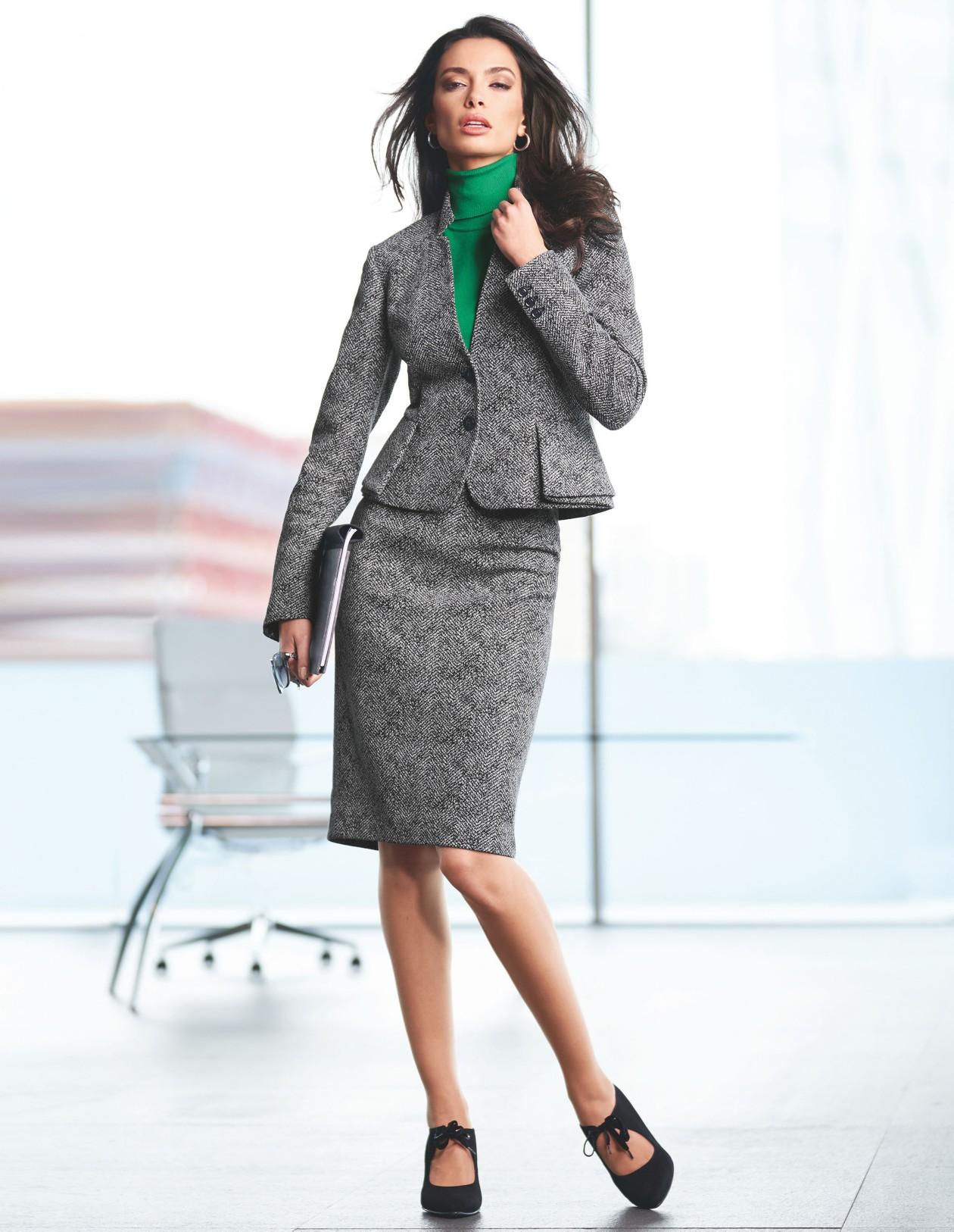 Business Kostume Fur Damen Online Kaufen Madeleine Mode