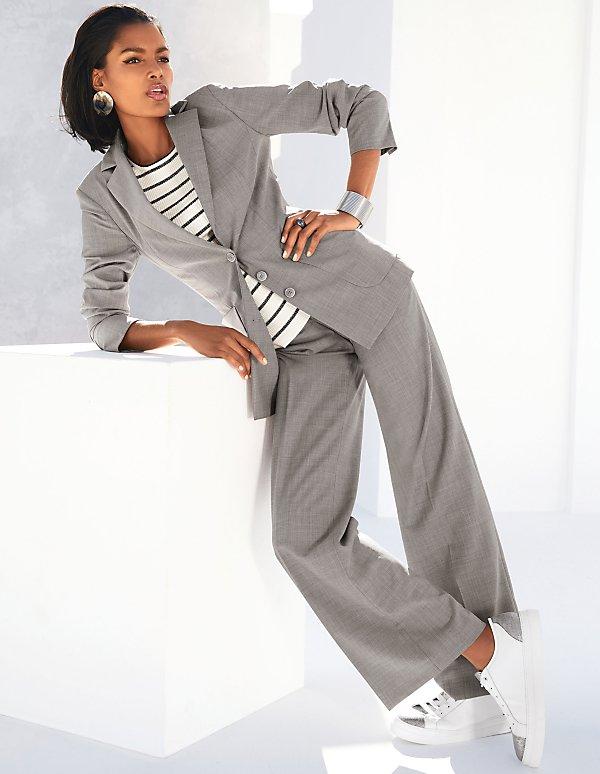 heiß-verkaufende Mode Freiraum suchen Spielraum Hosenanzug für Damen, elegant und festlich online bestellen ...