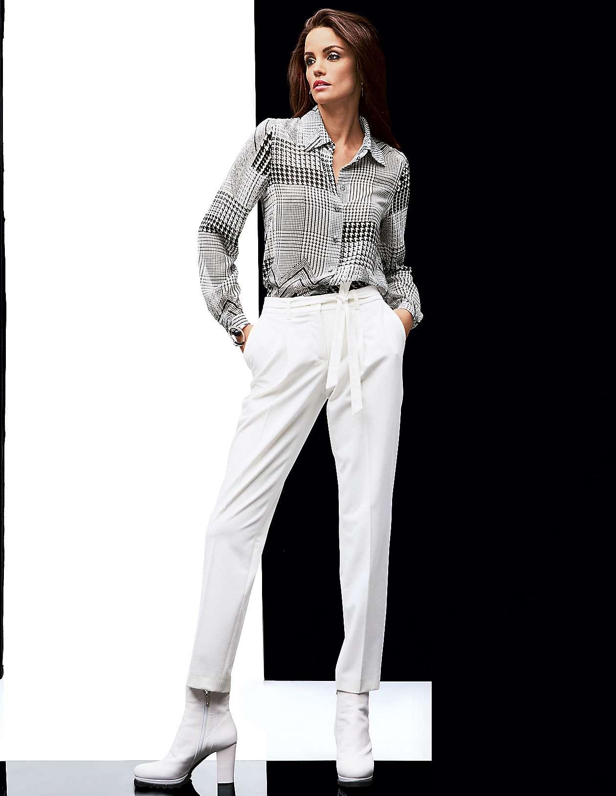 c356c374b3dec Elegante Blusen für festliche Anlässe online kaufen | MADELEINE Mode