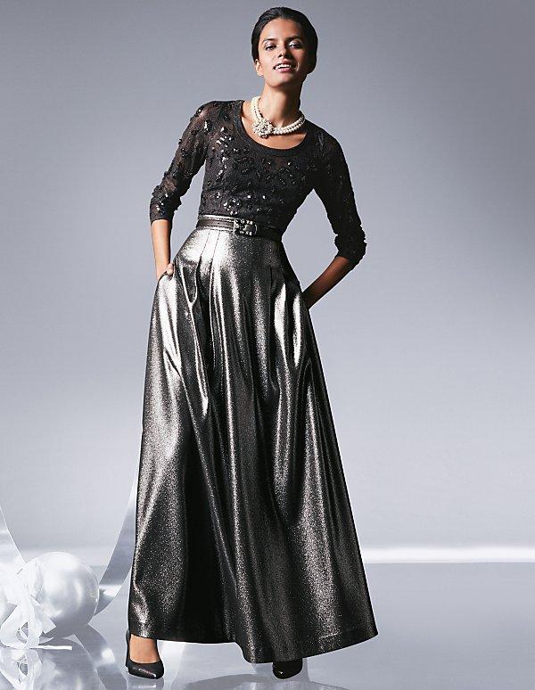 purchase cheap da4fb 18295 Lange Röcke online kaufen | MADELEINE Mode