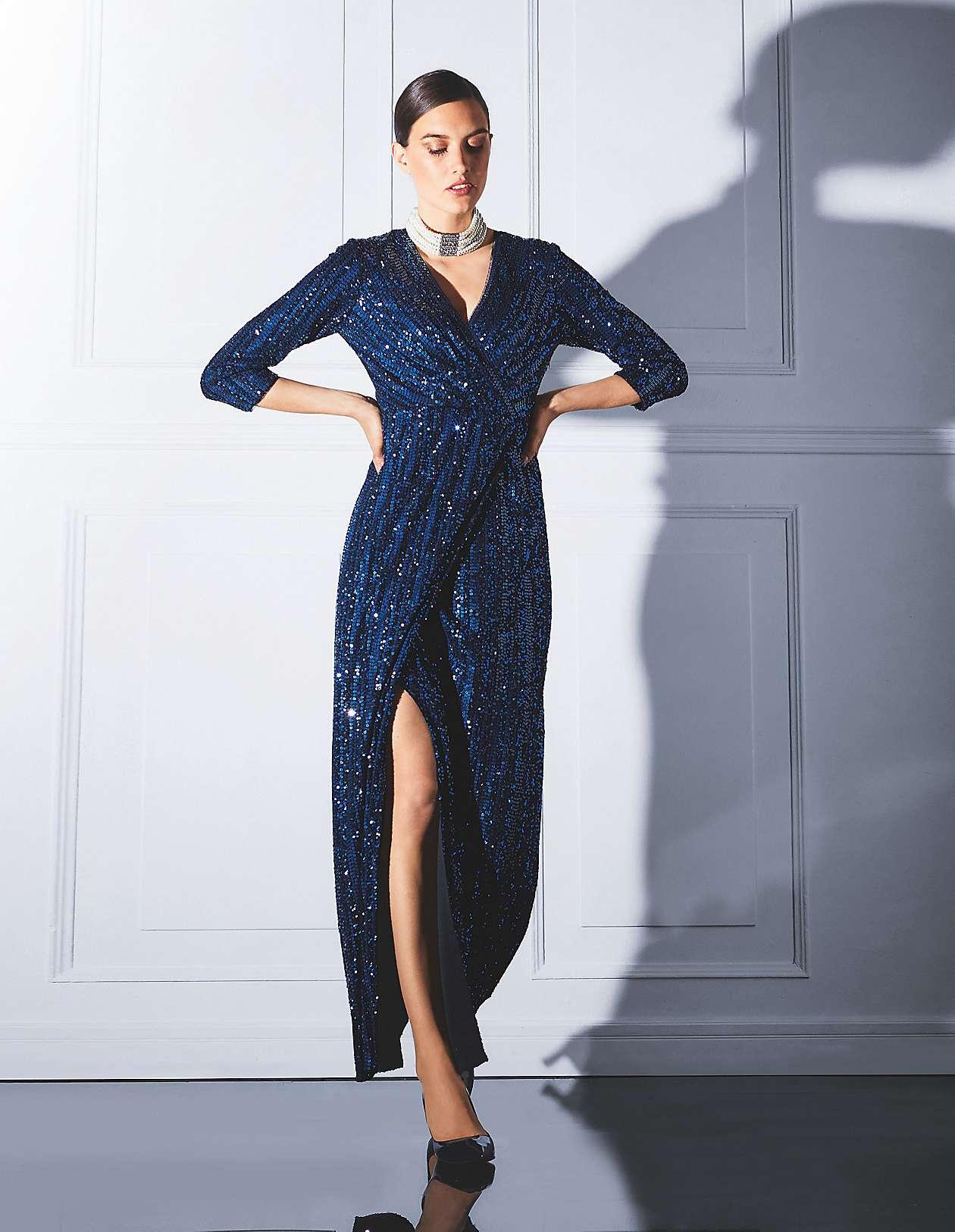 Elegante Kleider Fur Stilvolle Auftritte Bestellen Madeleine Mode